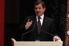 Davutoğlu'ndan Kılıçdaroğlu'na sert mesajlar