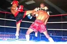 Türkiye Açık Kick Boks Turnuvası sonuçlandı