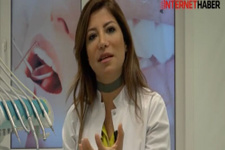 Diş Hekimi Arzu Yalnız implant kimlere uygulanır?