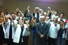 Hastanelerde işaret dili dönemi