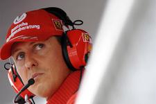 Schumacher'in ilk aracı satılıyor