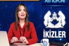 İkizler burcu haftalık astroloji yorumu 11 - 17 Nisan 2016