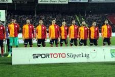 Galatasaray taraftarını derbi için uyardı
