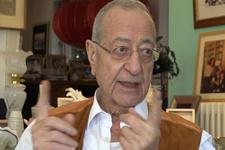Mehmet Barlas: Can Dündar'ın yerinde olsam ben de...