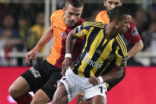 Galatasaray Fenerbahçe derbi maçının ilk 11'leri