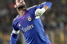 Volkan Demirel ve Fenerbahçe'ye gönderme!