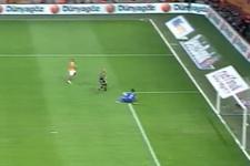 Galatasaray Fenerbahçe maçında tartışılan pozisyon