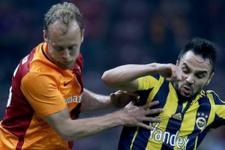 Galatasaray galibiyeti unuttu
