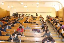 AÖF sınavı cevapları için üst üste uyarı!