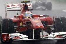 Fernando Alonso geri dönüyor