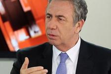 Mansur Yavaş CHP'den istifa etti