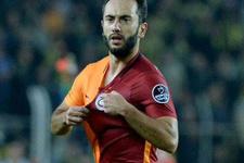 Olcan Adın Fenerbahçe'ye kupa göndermesi yaptı