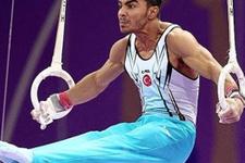 Ferhat Arıcan olimpiyat hasretine son verdi