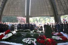 Turgut Özal ölümünün 23'üncü yılında anıldı!