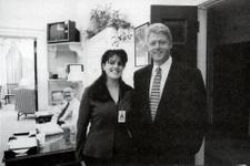 Monica Lewinsky seks skandalını anlattı! Korkmuştum