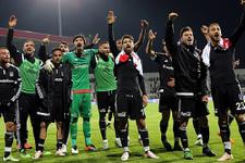 Beşiktaş'ın Türk Telekom Arena motivasyonu