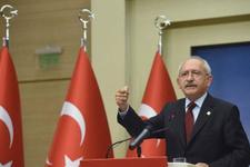 Kemal Kılıçdaroğlu'ndan 1 Mayıs açıklaması