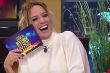 Beyaz Show - Saba Tümer kahkahasının etkileri
