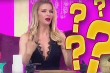 Beyaz Show - Ivana Sert'ten yeni Türkçe