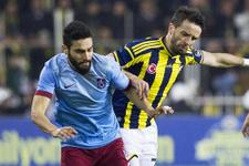 Trabzonspor için prestij Fenerbahçe için hedef!