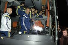 Fenerbahçe Trabzon maçı öncesi saldırı korkusu yaşıyor