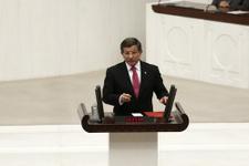 Başbakan Davutoğlu'ndan ortak tarih vurgusu!