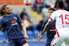 Medipol Başakşehir - Medicana Sivasspor maçının sonucu