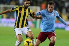Fenerbahçe'nin Trabzonspor kadrosu belli oldu