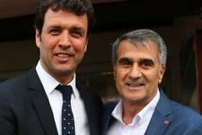 Cihat Arslan Beşiktaş'ı öve öve bitiremedi