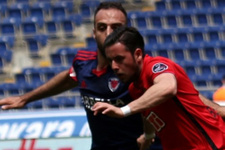 Eskişehirspor Mersin idmanyurdu maçı sonucu ve özeti