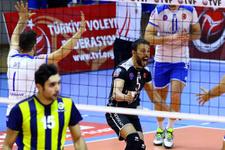 Fenerbahçe'yi deviren Halkbank şampiyon oldu