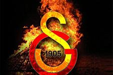 Dev maçta Galatasaray formasını yaktılar!