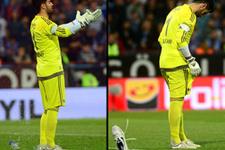 Volkan Demirel'den Trabzonsporlular'ı tahrik edecek açıklama