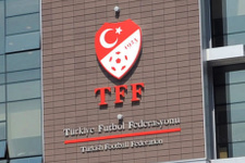 Trabzon Fenerbahçe maçı için TFF açıklama yaptı