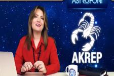 Akrep burcu haftalık astroloji yorumu 25 Nisan - 1 Mayıs 2016