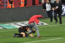 Trabzonspor Fenerbahçe maçına savcılık soruşturması