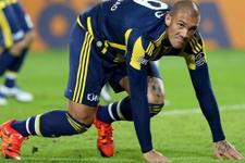 Trabzonspor Fenerbahçe maçında Fernandao'nun derdi korner