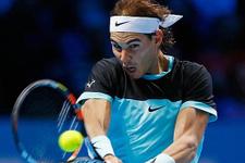 Rafael Nadal o suçlamayı affetmedi