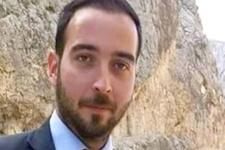 Erzincan'da AK Parti yöneticisi feci şekilde öldü