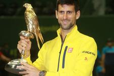 Wimbledon'da ödül artışı