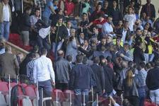 Amedsporlu yöneticilere saldıran 6 kişi serbest bırakıldı