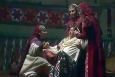Diriliş Ertuğrul'daki o sahneye Sare Davutoğlu dokunuşu!