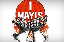 1 Mayıs Ankara'da Kolej Meydanı'nda kutlanacak