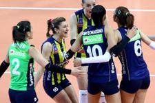 Fenerbahçe rövanşı vermedi!