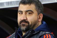 Fenerbahçe Teknik Direktörü olmak istiyorum!
