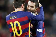 Barcelona Atletico Madrid maçı sonucu ve özeti