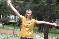 Christa Harmotto: CNN Türkiye'yi kötü gösteriyor