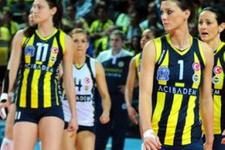 Fenerbahçe Şampiyonlar Ligi'ne uçtu