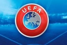 UEFA binasına şok baskın!