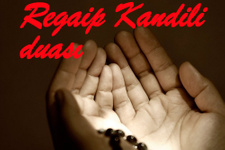 Regaib Kandili mesajları - Regaip dua ve namazları